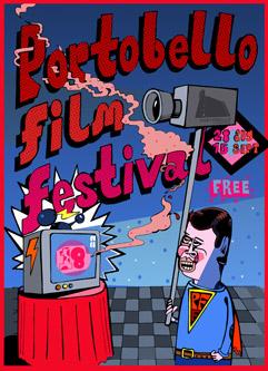 Portobello Film Festival 2013